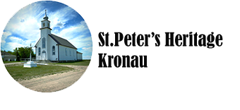 St.Peter's Heritage Society